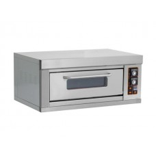 Restoquip Deck Oven - Electric - 1 Deck 2 Tray