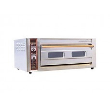 Restoquip Deck Oven - Electric - 1 Deck 3 Tray