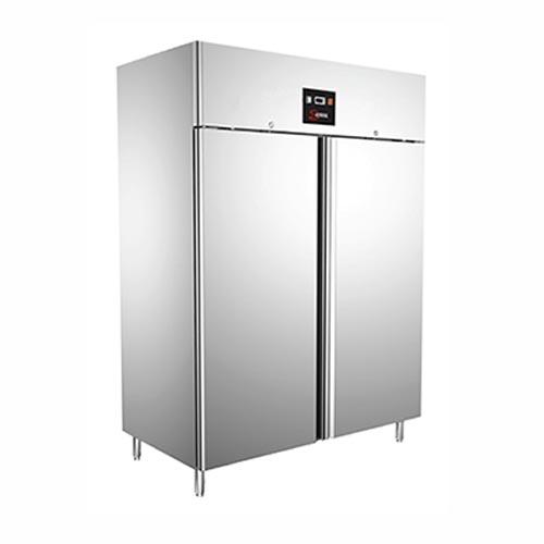 Ckr1480 Commercial Kitchen Refrigerator - Double Door - St. Steel ...