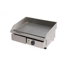 Restoquip Flat Top Griller 550Mm - Electric - Table Model