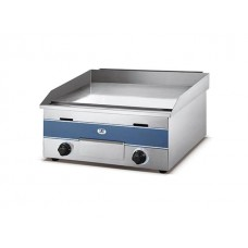 Restoquip Flat Top Griller 720Mm - Gas - Table Model
